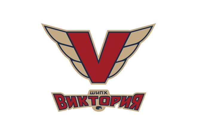 Логотип Виктория-01