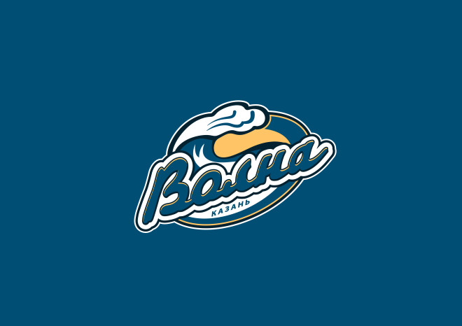 Разработка спортивных логотипов